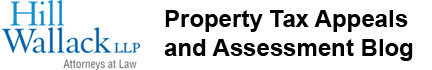 New Jersey Property Tax Appeals